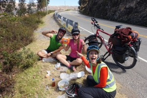 pérou, cyclotourisme, amérique du sud, vélo