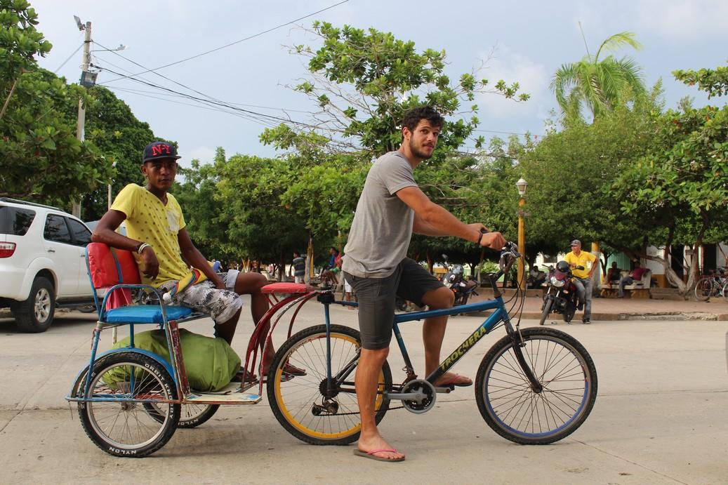 La région du café et les Caraïbes (Colombie)