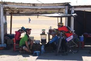 10 Juillet 2016 - Abancay à Ayacucho (Pérou)
