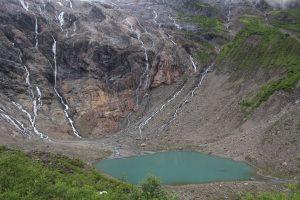 voyage à vélo, Chine, cyclotourisme, itinéraire, Tibet, Yunnan, Sichuan, Meili parc national