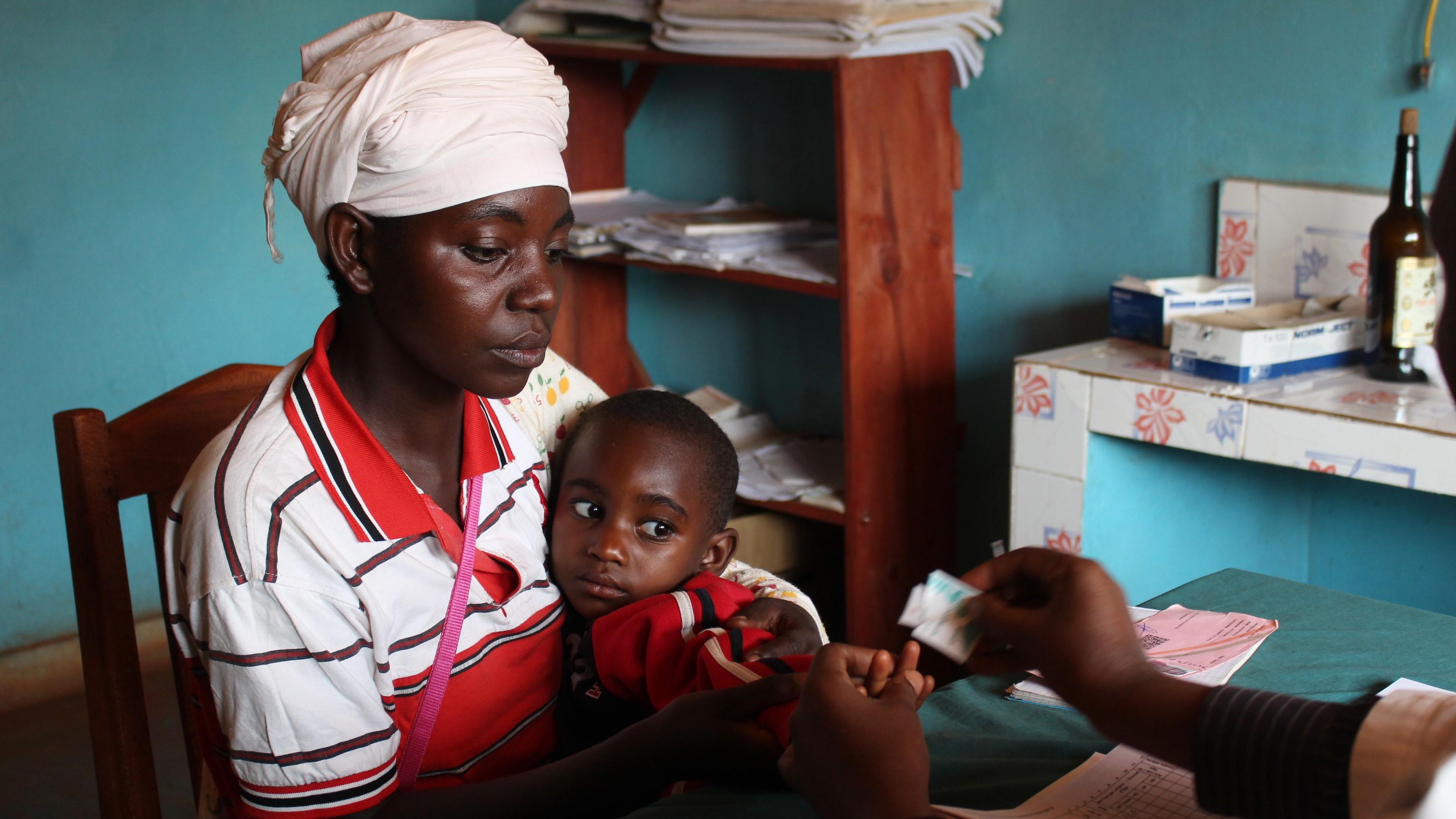 Burundi, un modèle de développement de l'Artemisia