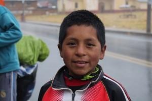 pérou vélo abancay huancayo huanuco