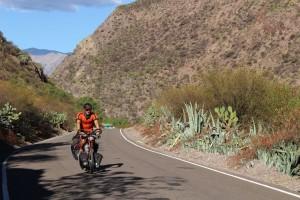 vélo huancayo ayacucho