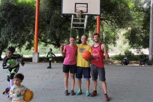 colombie, voyage à vélo, cyclotourisme, santa fé